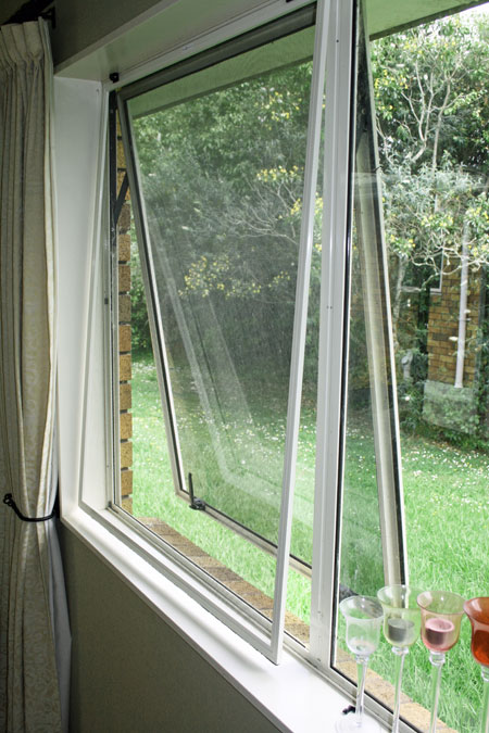 Framed Insect Screens And Fly Screens Amplimesh Nz